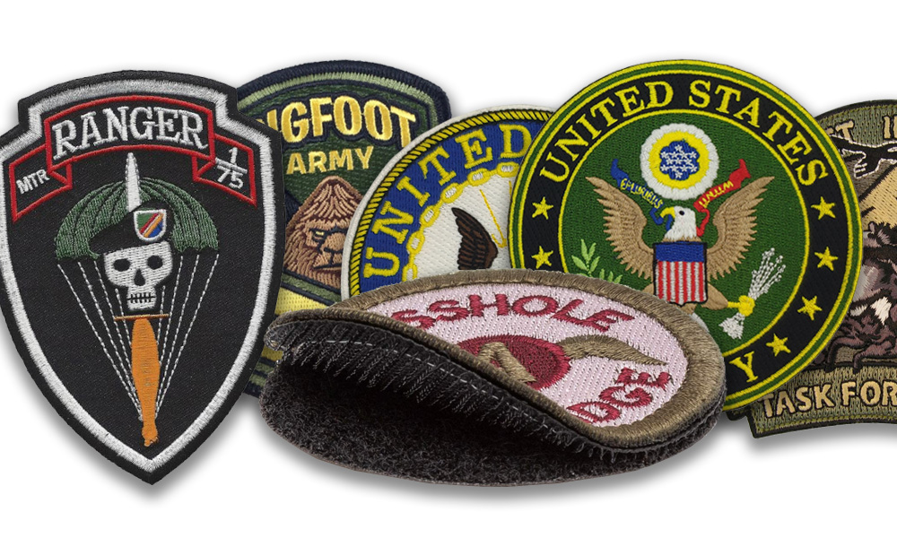 Why Choose The Velcro Patches?cid=5