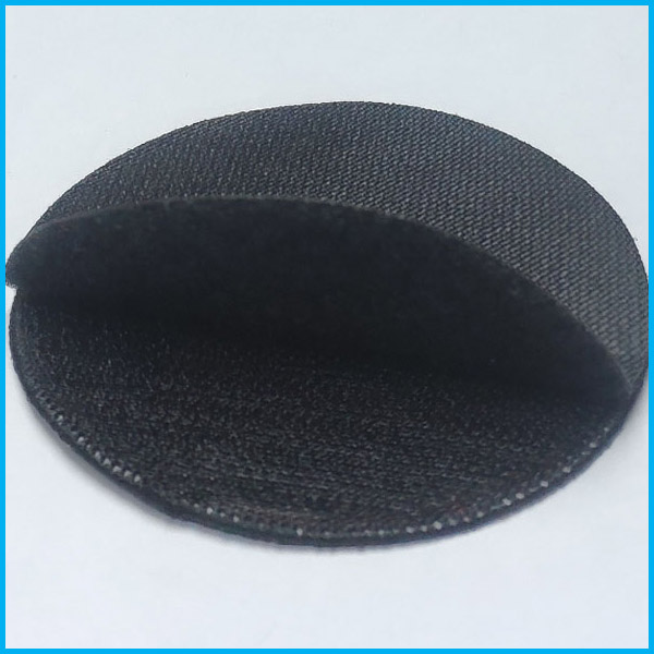 Velcro backing patches
