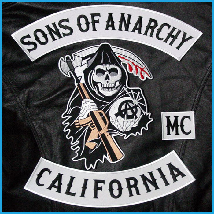 All About Motorcycle Club Patches</strong>