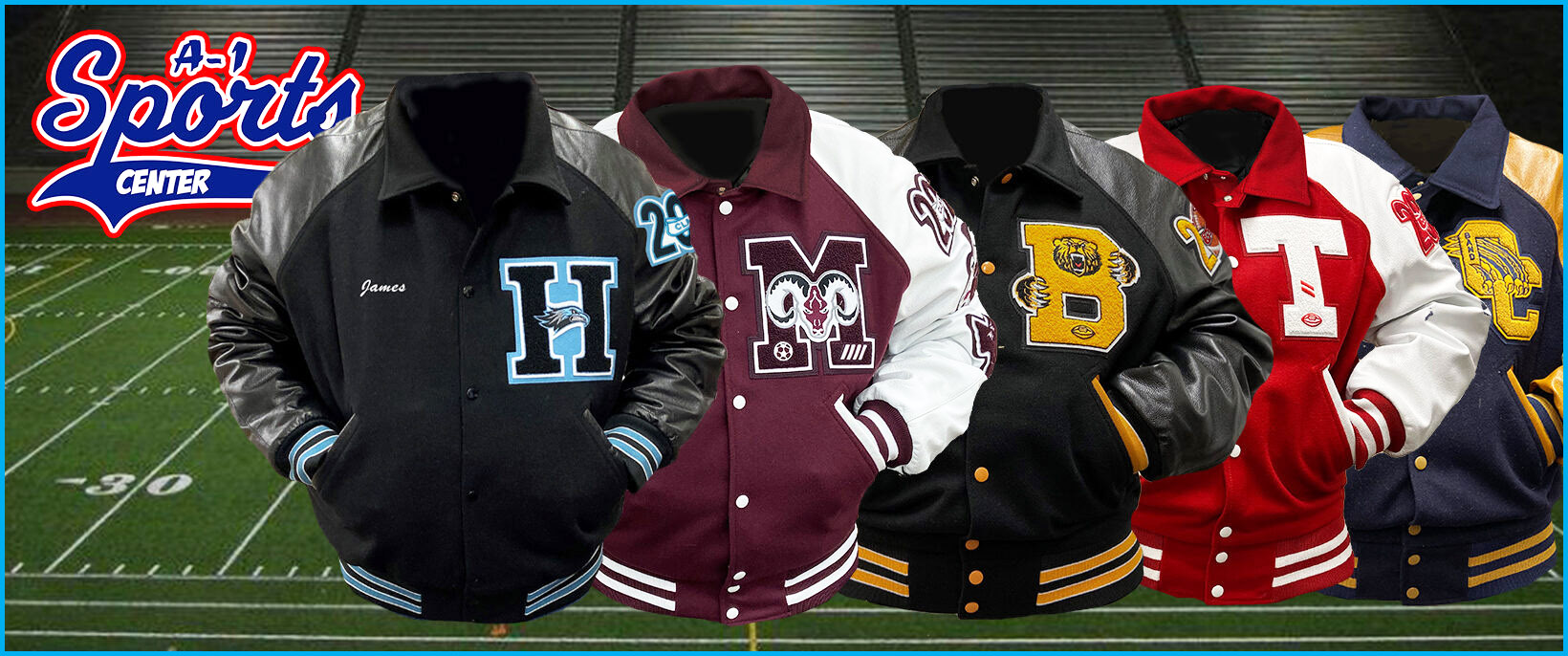 Chenille Patches for jackets